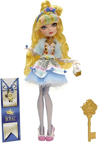 Ever After High - Blondie Lockes - Just Sweet Puppe