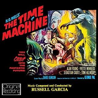 Time Machine / O.S.T.
