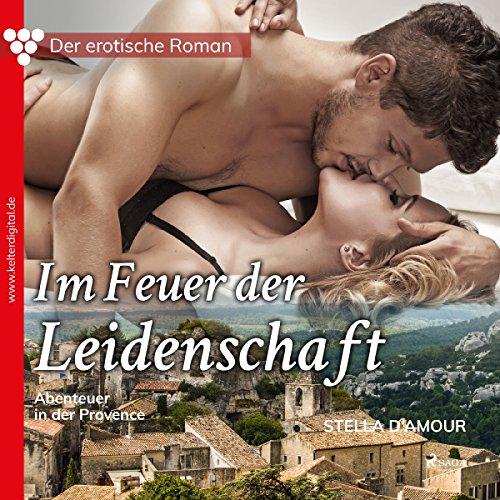 Im Feuer der Leidenschaft - Abenteuer in der Provence Titelbild