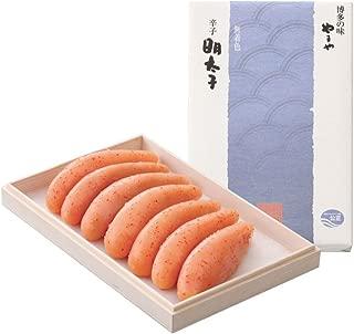 ギフト やまや 辛子明太子(無着色) 伝統(360g)