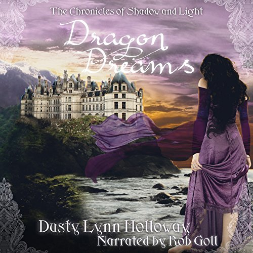 Dragon Dreams cover art