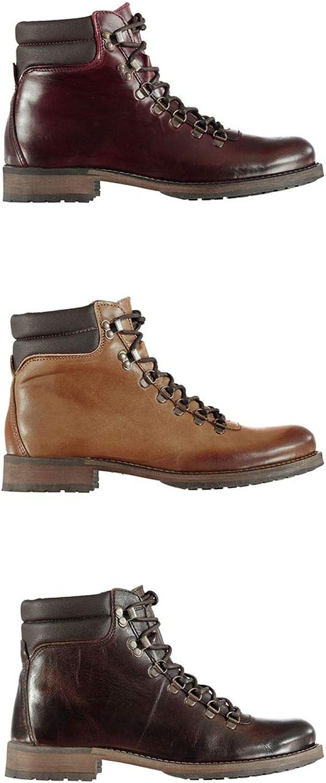 Firetrap Vick Ankle Boots Mens shoes Footwear