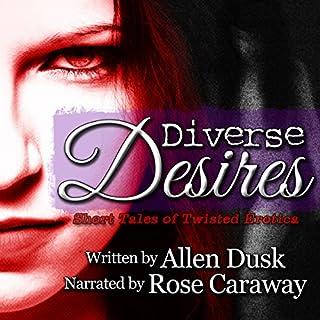 Diverse Desires cover art