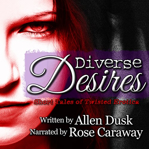 Diverse Desires  By  cover art