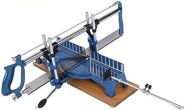 Hierro de inglete de precisión manual varios ángulos 3950g Sierra herramienta de mano para materiales de decoración del hogar