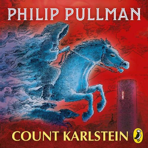Count Karlstein cover art