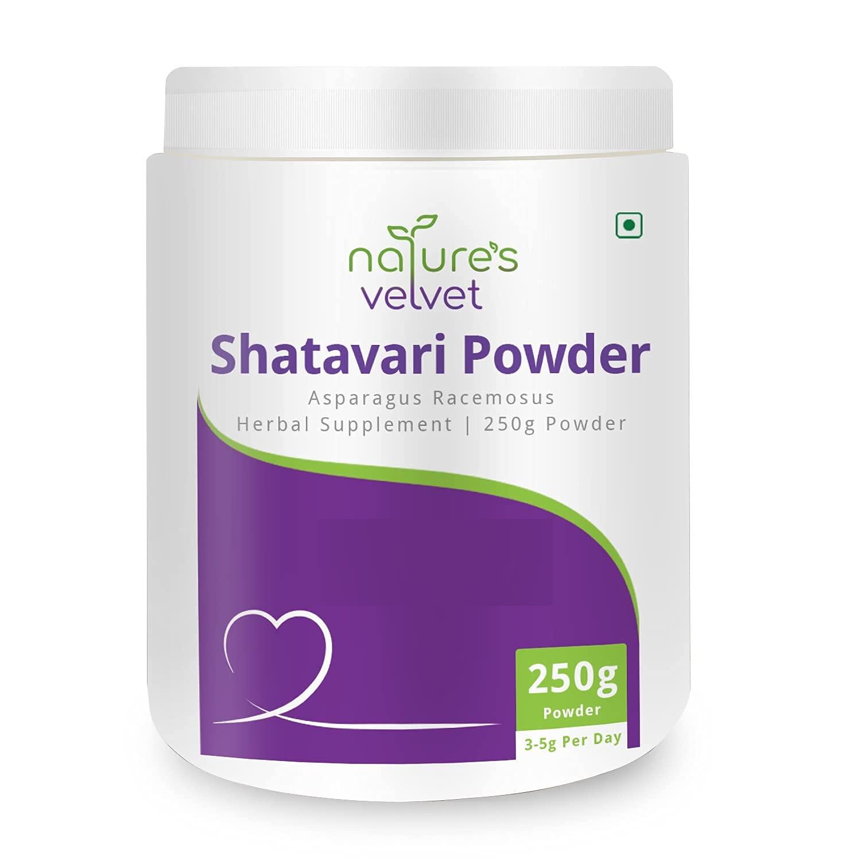 Ifra nature's velvet Shatavari Asparagus Racemosus Same day Large special price !! shipping g Powder 250
