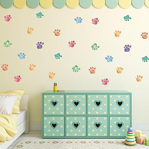 Baby Nursery Dog Wallpaper Amazon Com