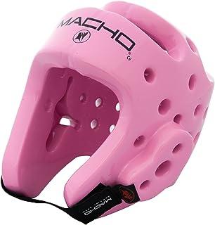 Macho Dyna Head (Pink, Small)