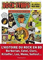 Rock Strips de Vincent Brunner