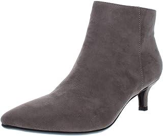 حذاء نسائي أنيق من قماش جيزيل مدبب عند الأصابع من ناتشيراليزر