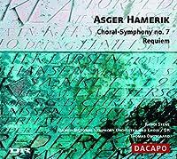 ハメリク:交響曲第7番/レクイエム
