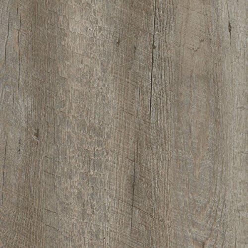 Tarkett Vinylboden Starfloor Click 30 Planken Smoked Oak light grey | 2 qm