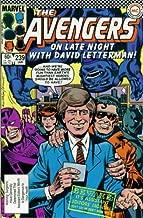 Best avengers david letterman Reviews