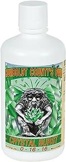 Humboldt County`s Own Crystal Burst, 1 Quart