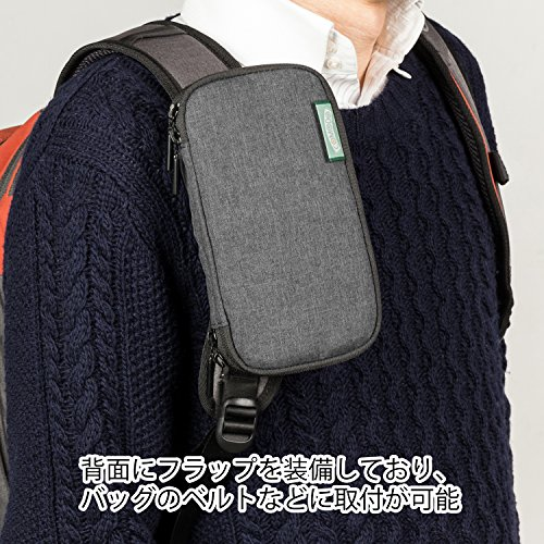 KenkoTokina(ケンコートキナ)COMODO(コモド)『フィルターケース』