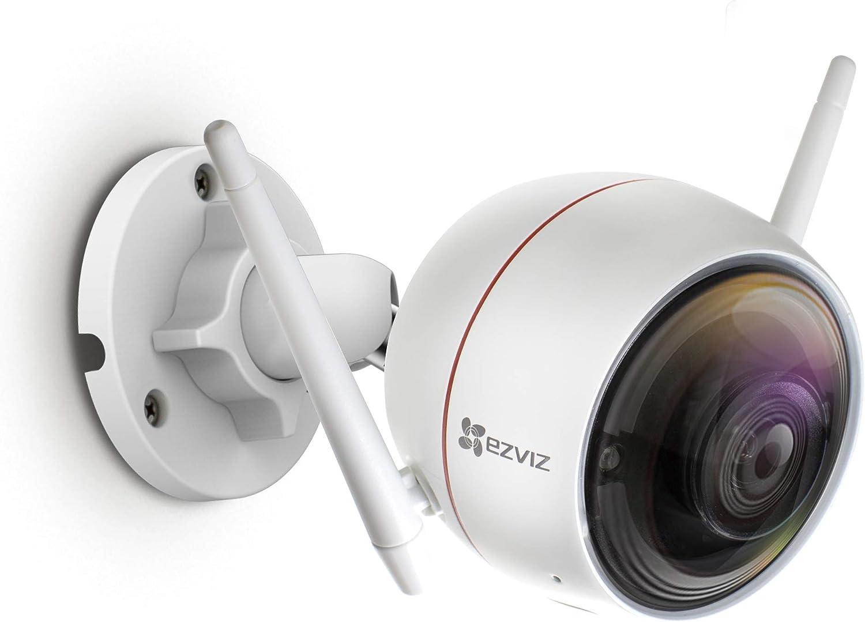 EZVIZ C3W Ranking TOP10 ezGuard 720p Luxury goods Outdoor Security Cam Wi-Fi Surveillance