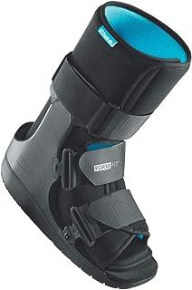 Ossur Foot Support Ortho Low Top Regular Walker Moon Short Boot, X-Large
