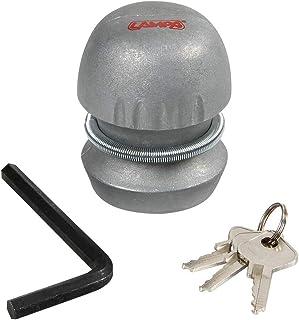 Lampa 65401Diebstahlsicherung Kugelgelenk Ausdrücker für Anhänger Auto