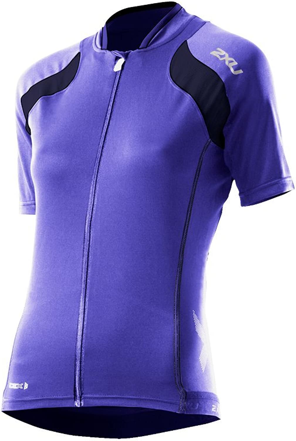 2XU Women's Elite X Cycle Jersey