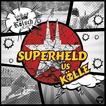 Superheld us Kölle