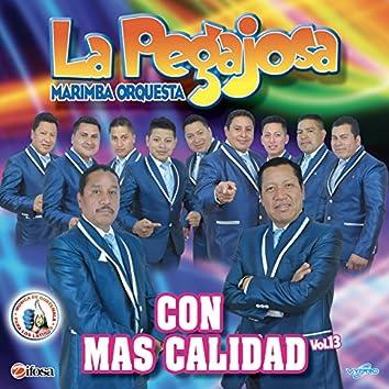 Con Más Calidad Vol. 13. Música de Guatemala para los Latinos