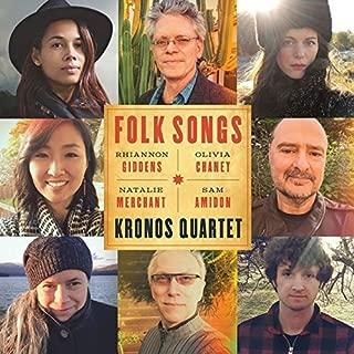 Best kronos quartet folk songs songs Reviews