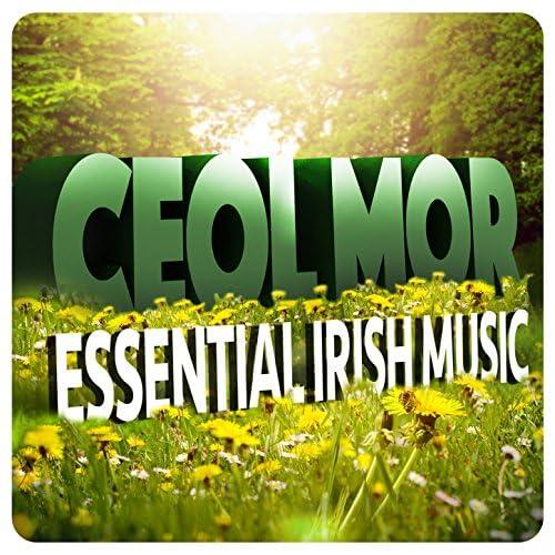 Irish folk music & Celtic Music