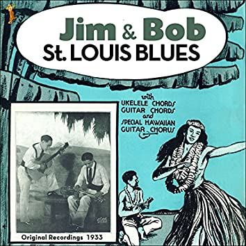 St. Louis Blues (Original Recordings 1933)