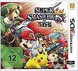 Nintendo Super Smash Bros., 3DS vídeo - Juego (3DS, Nintendo 3DS, Acción, Modo multijugador, E10 + (Everyone 10 +))