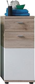 trendteam Campus San Remo 1316-801-91 - Mueble de baño bajo