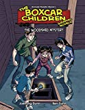 The Woodshed Mystery (The Boxcar Children Graphic Novels)