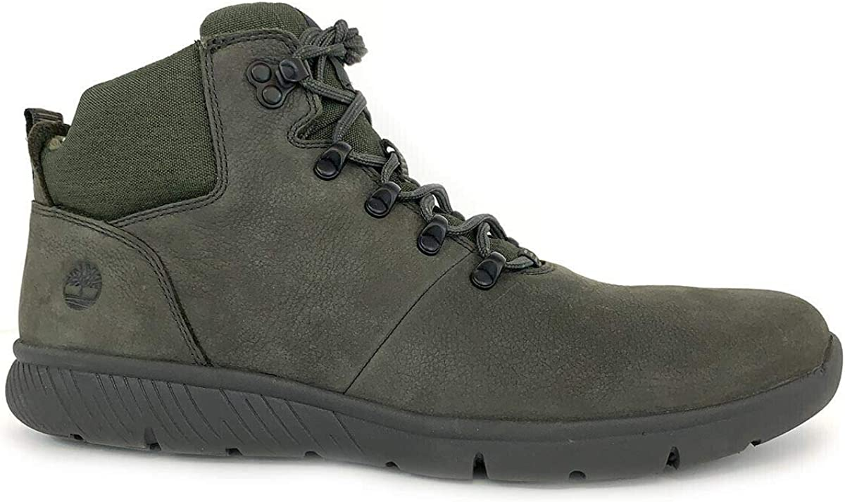 Timberland Boltero Hiker Mid A1QEH