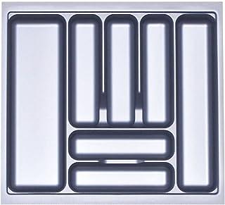 Orga-Box® Cubertero 517 x 474 mm de Blum Tandembox + SO-
