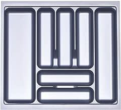 Orga-Box® Besteckeinsatz I Besteckkasten 517 x 474 mm für Blum Tandembox+ ModernBox Modern Box 60er Schrank