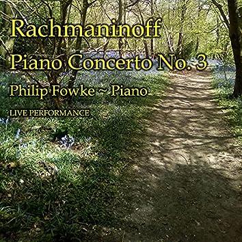 Rachmaninoff: Piano Concerto No. 3, Op. 30