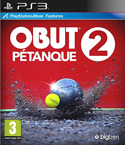 Pétanque 2 [PS3/Move]