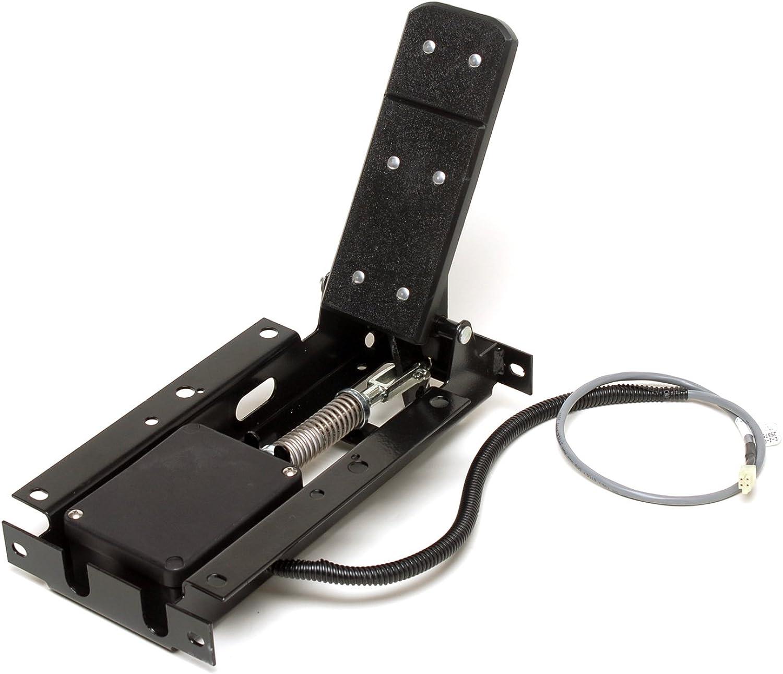 EZGO 73333G10 Pedal Box Assembly