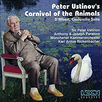 Peter Ustinov's Carnival Of The Animals