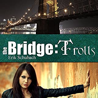 The Bridge: Trolls audiobook cover art