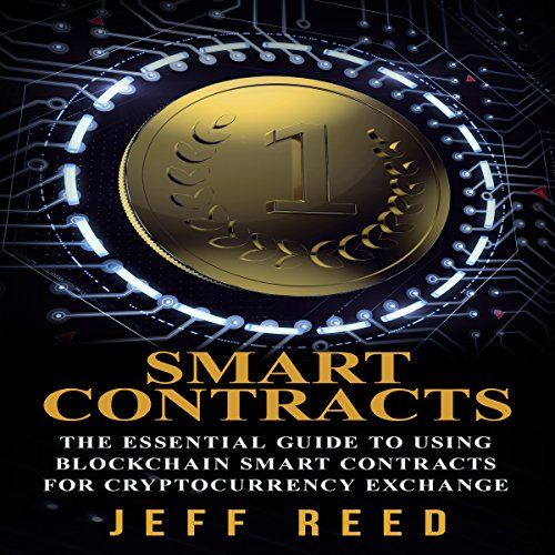 Smart Contracts cover art