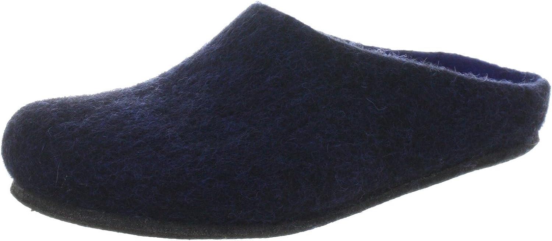 MagicFelt Unisex Adults' An-709 Open Back Slippers