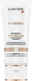 Lancome UV Expert Mineral CC Cream 1 Oz (Shade 1)