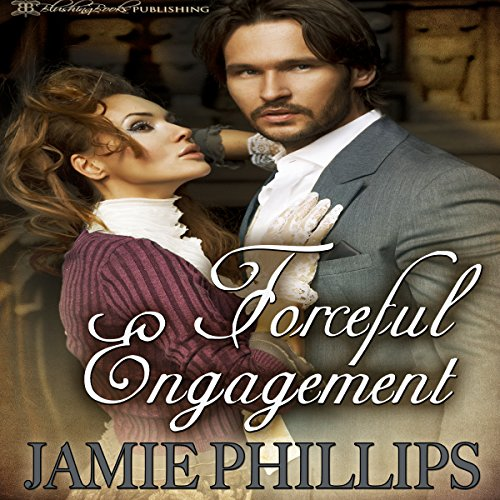 Forceful Engagement audiobook cover art