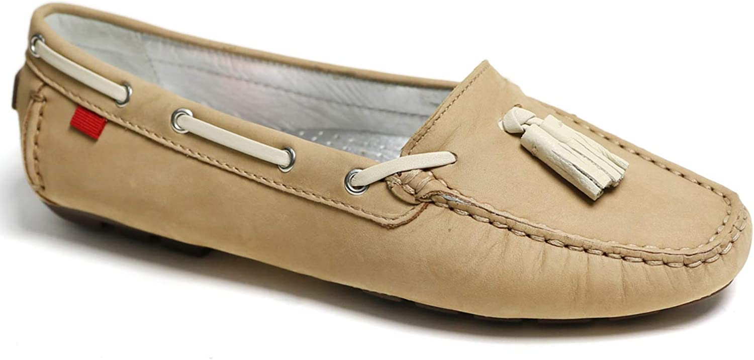 MARC JOSEPH NEW YORK 70% OFF Outlet Over item handling Loafer Style Driving Women's