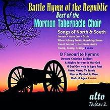 Battle Hymn of the Republic : Best of the Mormon Tabernacle Choir.