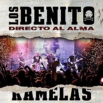 Directo al Alma (Live)