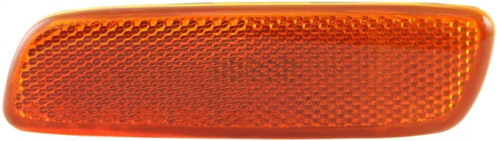 Evan-Fischer Front Side Marker Lamp GS300 compatible List price 98-05 Fashionable with