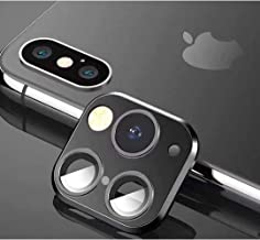 Modified Camera Lens Seconds Change Cover for iPhone...