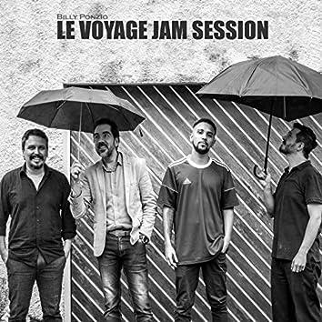 Le Voyage Jam Session